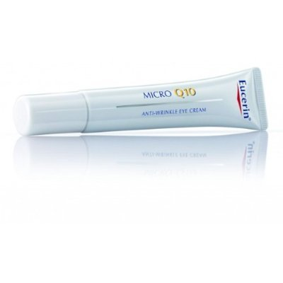Eucerin Q10 Eye Cream - 4