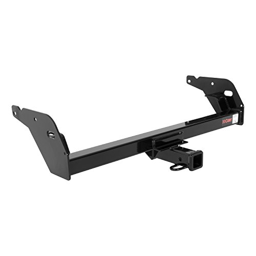 Toyota Trailer Hitches (CURT 13013 Class 3 Trailer Hitch)