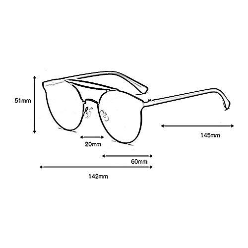 Soleil A5 Haute Lunettes Personnalité Loisirs Homme Goggle Sports UV ZHRUIY 100 Femme Qualité 6 Couleurs Alliage Protection De Cadre UqHFxxwEg