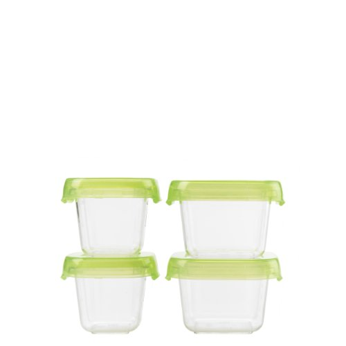 OXO Good Grips LockTop Containers