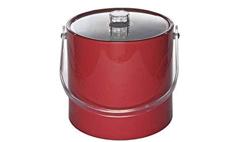 (Mr. Ice Bucket 707-1 Regency 3-Quart Ice Bucket,)