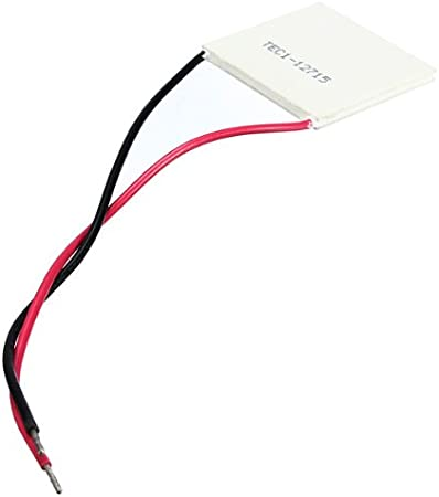 TEC1-12715 12v 15A Semiconductor Refrigeration For Electronic Refrigera