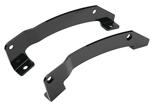 - 10 HONDA VT1300CS: Cobra Saddlebag Supports Mounting Kit