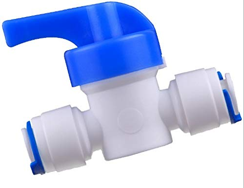 Tubo di alimentazione dellacqua da 10 m per frigoriferi doppi in stile europeo Tspkey tubo da 0,6 cm