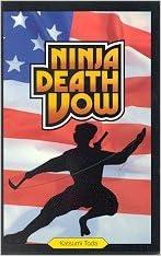 Ninja Death Vow: Amazon.es: Katsumi Toda: Libros en ...