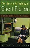img - for The Norton Anthology of Short Fiction 7th (seventh) edition Text Only book / textbook / text book
