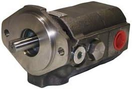 22 GPM 2 Stage 3600 RPM Gear Pump