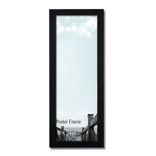 8 x 24 picture frame - 4