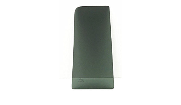NAGD Driver/Left Side Rear Vent Window Glass Replacement for Jeep ...