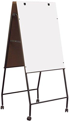 Best-Rite Folding Wheasel, Whiteboard Easel (778) by Best-Rite