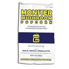 popcorn 50 lbs - 4