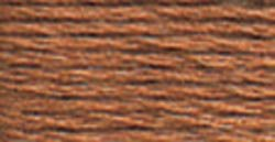 Dmc 6-Strand Embroidery Cotton 100g Cone-Desert Sand Very Dark