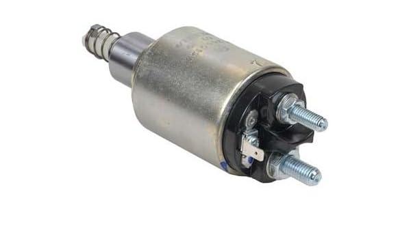 783 865 LX865 885 84-99 LS180 Starter Solenoid for New Holland Skid Steer Loader L781 785