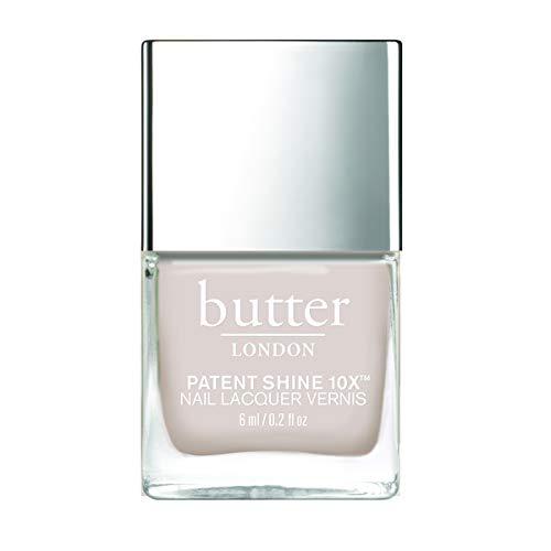 butter LONDON Starkers Patent Shine 10x Mini Nail Lacquer, 0.2 Fl. Oz.