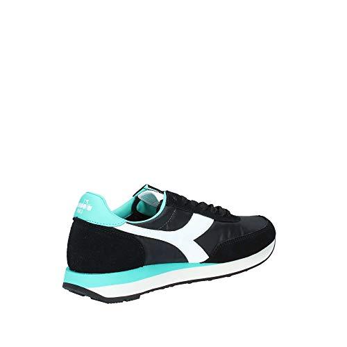 Sneaker Taglia Diadora 201 39 173954 Koala Colore Nero Black turqoise SxBqdBYw