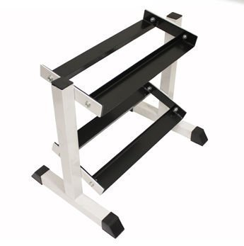 (Compact Dumbbell Rack)