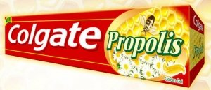 Colgate Propolis Toothpaste - (PACK OF - Rate Overseas Shipping Flat