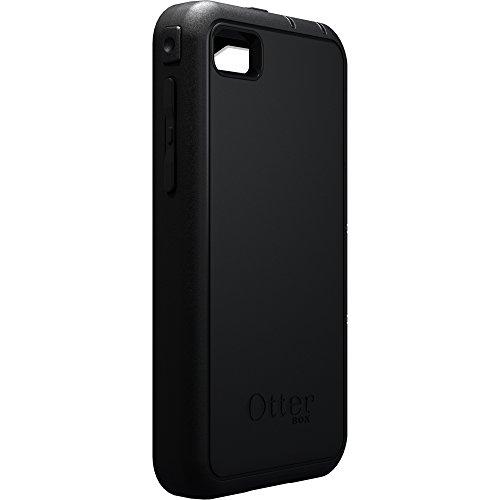 Otterbox Defender Case for Blackberry Z10, Black (Case Only) Photo #2