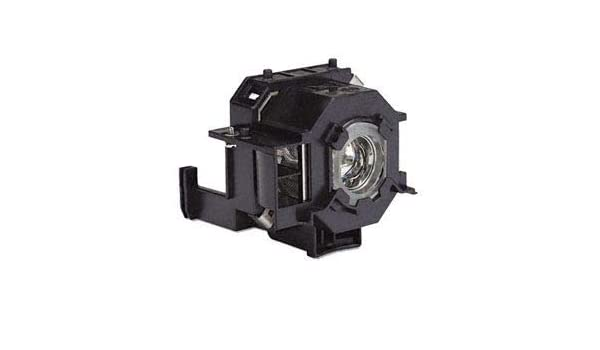 Replacement for Ereplacements Scp740lk-er Lamp /& Housing Projector Tv Lamp Bulb by Technical Precision