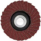 "Flap Disc For LW/E, 2"" Diameter (50mm), 100 Grit, (Pack of 5) (28590) -  Proxxon"