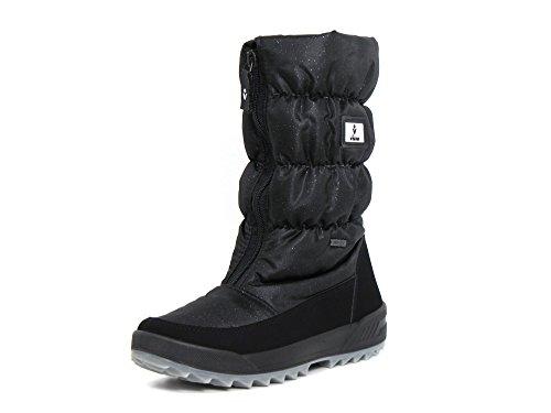 Vista Damen Stiefel schwarz 11-31322 Schwarz