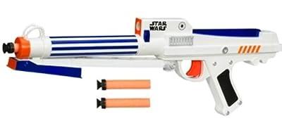 Star Wars Clone Wars Clone Trooper Blaster