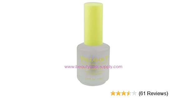 Amazon.com : Yellow Out Clear Acrylic Top Coat 0.5oz by Yello-Out ...
