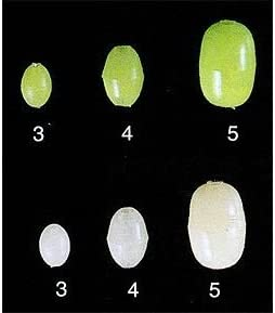 Owner Soft Glow Beads, 28-Pack