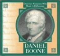 Daniel Boone (People Who Made a Difference)