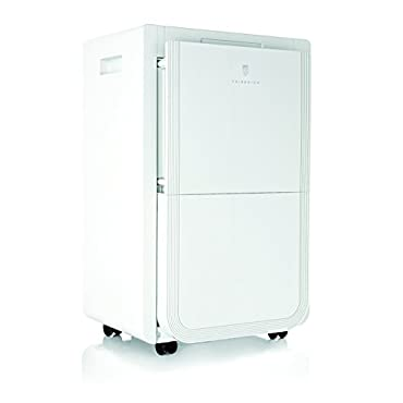 Friedrich D70BPA 70 Pint Dehumidifier with Built-In Drain Pump