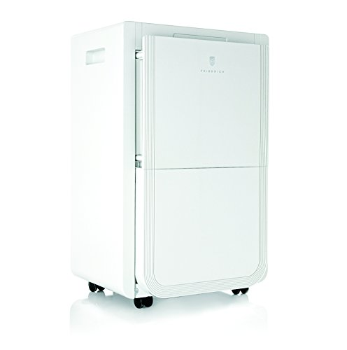 Friedrich 70 Pint Dehumidifier with Built-In Drain Pump