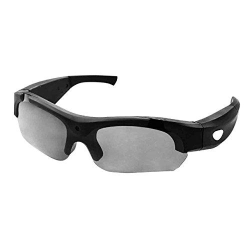 Cámara Gafas Polarizadas Grabación Vídeo HD Espía 1080P 32 Vídeo De Gafas Y Deportes Digital De Grabador De Sol De TF 2 Fotos GB Tarjeta Cámara Gafas xnEPwqYIP