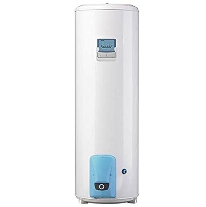 Calentador eléctrico de agua de alta potencia 200l con controles inteligentes