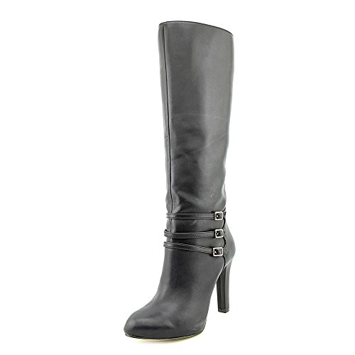 Inc Concetti Internazionali Womens Brookey Platform Dress Boots Black