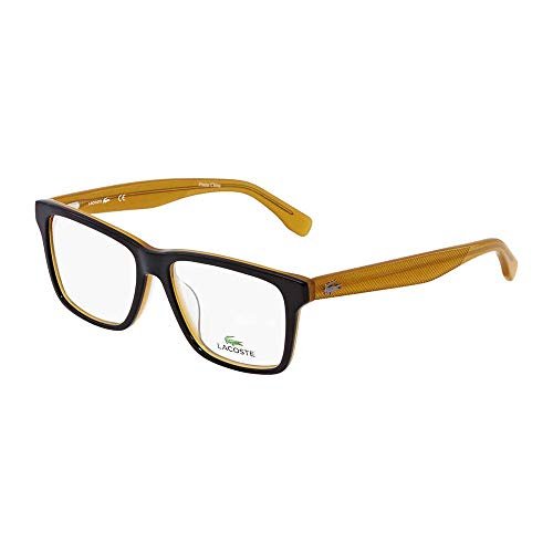 Eyeglasses LACOSTE L2769 001 BLACK BUTTERSCOTCH