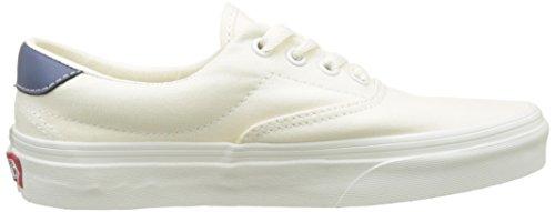 White Era – Indigo Unisex Qkk Vans Adulto 59 Sneaker vintage Avorio vintage np1wnFqfxd