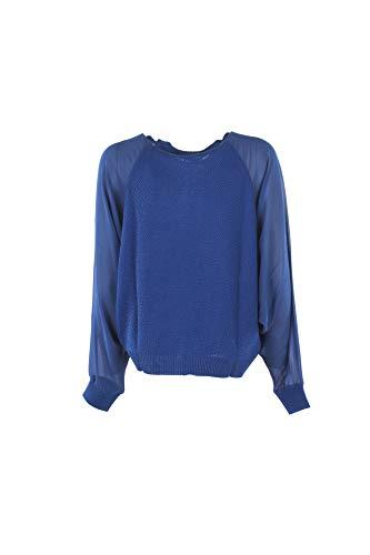 Donna Estate 2019 Maglia Killer Xs Kocca Blu Primavera FxYR5qWOpw