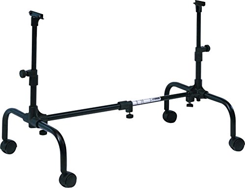 Sonor BT BasisTrolley Universal Orff Instrument Stand Adapters Ac2 Chromatic Adapter - Deep ()