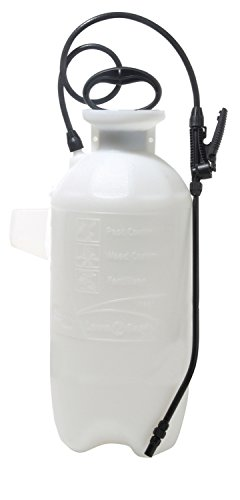 Chapin 20030 3-Gallon SureSpray Sprayer For Fertilizer, Herbicides and Pesticides