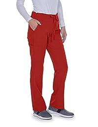 Barco Grey's Anatomy Women's Signature 3 Pocket Low Rise Scrub Pant