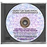 BMV Quantum Subliminal CD Fighting Skills: Street Fighter Mind Program (Ultrasonic Subliminal Series) by Brainwave Mind Voyages