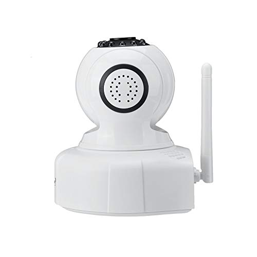 E.I.H. Security IP Camera Sricam SP011 Electronics WiFi 720P P2P Night Vision Motion Detection Security IP Camera Support 128TF Card by E.I.H. (Image #6)