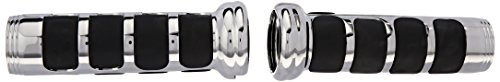 Kuryakyn ISO-Grips Honda GL1800 Goldwing w/ Heated Grips 6183 (Gl1800 Heated Grips)