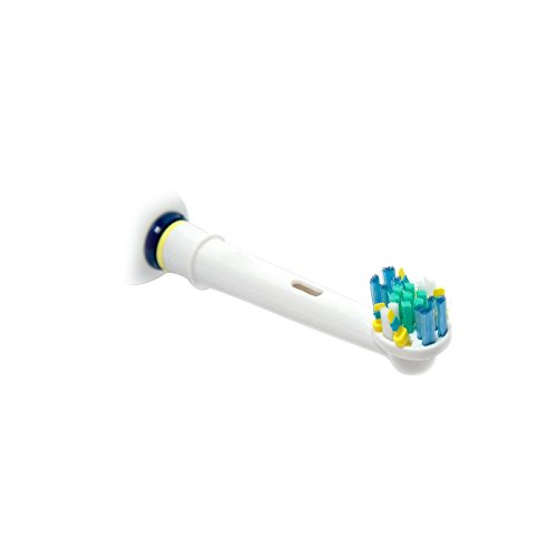 Generic Oral-B Floss Action Replacement Toothbrush Heads 20 Pack