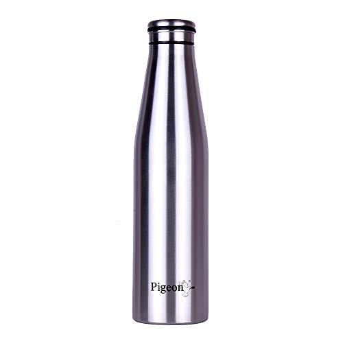 Pigeon-Stainless-Steel-Fridge-Water-Bottle-750ml-1-Piece-Silver