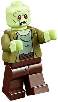 LEGO Scooby-Doo Minifigure Halloween - Zombie