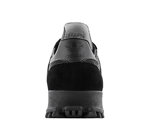 Marathon Originals TR Nero da adidas Top Uomo Uomo Calzature Scarpe Multicolore Sneaker E5qddR