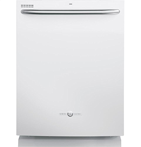 """Ge - Artistry Series 24"""" Top Controls Tall Tub Built-in Dish"""