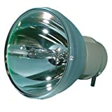 Replacement For INFOCUS IN5535 BARE LAMP ONLY Replacement Light Bulb