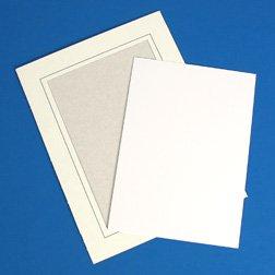 Spin Art Card & Frames